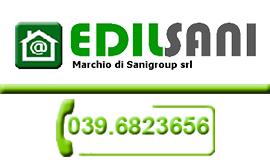Numero di telefono Edilsani